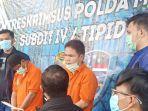 Tersangka Penyebar DPO Kapolda Metro Jaya Secara Masif Posting Ujaran Kebencian Melalui WhatsApp