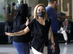 Cita Citata Diperiksa KPK Selama 3 Jam Terkait Korupsi Bansos Covid, Berharap Kasusnya Tuntas