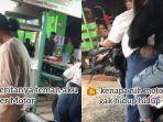 VIRAL Kisah Motor Tertukar setelah Pemiliknya Makan di Warung Bakso, Perekam: Tak Bisa Tahan Ketawa