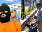 Ayah Bunuh & Buang Jasad Anak ke Gorong-gorong karena Uang Study Tour, Ini Klarifikasi Sekolah