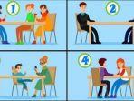 Tes Kepribadian - Meja Mana yang Paling Anda Hindari? Jawabannya Ungkap Hal yang Membuat Anda Kesal