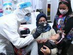 Sasar Zona Merah Penyebaran Covid-19, BIN Gelar Test Usap Massal di Tanah Sareal Bogor