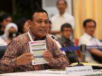 Jawaban Polri Mengapa Antam Novambar Dimutasi Sebelum Menteri KKP Edhy Prabowo Ditangkap KPK