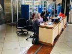 Pengelola Bandara Soetta Operasikan 8 Titik Airport Health Center untuk Melakukan Tes Covid-19