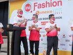 InaFashion Smesco Online Expo 2021 Bentuk Dukungan Pemerintah Kepada UMKM kata Teten Masduki