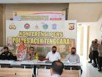 Polisi akan Otopsi Mama Muda yang Tewas Usai Dicekoki Ekstasi di Aceh Tenggara