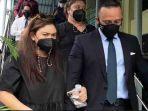 Thalita Latief Sebut Dennis Lyla Punya Wanita Idaman Lain: Banyak yang Memberi Informasi soal Itu