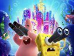 Sinopsis Film The SpongeBob Movie: Sponge on the Run, Misi Penyelamatan Gary yang Diculik