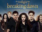Sinopsis The Twilight Saga: Breaking Dawn Part 2, Pertarungan Cullen dan Volturi, Tayang di Trans TV