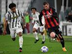 Timnas Prancis Tak Kunjung Peka, Fullback Rasa Striker AC Milan Ini Setia Menanti Panggilan