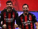 Setia bersama AC Milan, Hakan Calhanoglu Tolak Tawaran Gabung Setan Merah Cabang Inggris