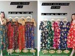 Inspiratif! UMKM Asal Solo Sukses Bawa Daster Batik Tembus Pasar Global