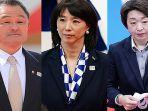 Menteri Olimpiade Jepang Kemungkinan Merangkap Sebagai Ketua Olimpiade Paralimpiade