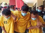 Tiga Begal yang Beraksi di Gang Sempit Penjaringan Ditangkap, Terungkap Modus dan Peran Pelaku