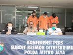 Komplotan Spesialis Ganjal ATM yang Kerap Beraksi di Bekasi Diringkus Polisi