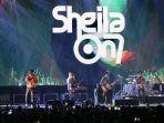 Lirik dan Chord Sheila on 7 - Dan, Kunci dari F: Lupakanlah Saja Diriku Bila Itu Bisa Membuatmu