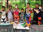 Ketua Tim Monitoring III KONI Kabupaten Bogor: Balap Motor Bisa Mengulang Suksesnya
