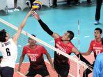 Jadwal Final Bola Voli Putra Indonesia vs Filipina SEA Games 2019, Mampukah Merah Putih Rebut Emas?