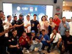 Chris John Gelar Boxing Championship Cari Petinju yang Bakal Pentas di Ring Tinju Dunia