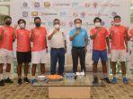 Tim Davis Indonesia Diharapkan Rildo Ananda Anwar Bikin Kejutan Saat Melawan Barbados