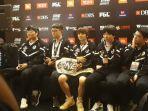 Vici Gaming Sukses Raih Gelar Juara ONE Esports Dota 2 World Pro Invitational
