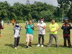 Tim Monitoring III KONI Kabupaten Bogor Berharap Cabor Gateball Meraih Emas di Porprov Jabar 2022
