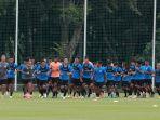 Fisik Anjlok, Timnas U-23 Indonesia Dijadwalkan Tanding Lawan Bali United dan Persib Bandung