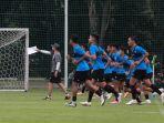 TC Timnas Indonesia U-23 Tahap Kedua Dijadwalkan Berakhir Akhir Februari 2021