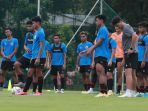 Empat Pemain Belum Juga Gabung TC Timnas U-22 Indonesia, Ada Apa?