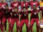 Hasil Akhir Perempatfinal Piala Asia 2019, Korea Selatan vs Qatar, The Maroon Menang 0-1
