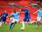 JADWAL LIGA INGGRIS Hari Ini: Manchester City Dekati Trofi, Chelsea Mantapkan Posisi