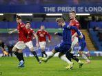 HASIL KLASEMEN Liga Inggris: Liverpool Menang, Chelsea & MU Imbang, Manchester City Kokoh di Puncak
