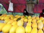 Timun Suri Banyak Dicari Saat Ramadan, Ini Harga Jualnya di Wilayah Kemang Bogor