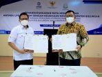 Tingkatkan Kompetensi Hukum Dalam Penyaluran Dana Bergulir, LPDB-KUMKM Gandeng Kejari Bulungan