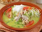 Tips Antigagal Bikin Soto Ayam Santan Pakai Santan Kara, Hasilnya Dijamin Mirip dengan Pedagang