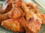 Kumpulan Resep Ayam Bakar Nikmat yang Mudah Dibuat, Cocok untuk Menu Makan Malam Bersama Keluarga