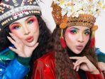 Titi DJ Gandeng Dua Musisi Muda Rilis Single Anyar Show Off Your Colors
