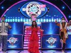 Titi DJ Akan Menebak Mistery Singer di I Can See Your Voice