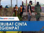 Titik Terang Kasus Pembunuhan Wanita Pemandu Lagu di Malang, Pelaku Ditangkap, Ada Cinta Segi Empat