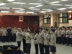 Raih Medali Perunggu di Asian Games, Kapolri Hadiahkan 2 Anggota Polri Kenaikan Pangkat