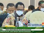 Pemerintah Usul Dana Otsus Papua Dilanjutkan dan Dinaikkan
