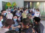 12 TKA Asal Tiongkok yang Memiliki Izin Bekerja di Nagan Raya, Sisanya Masih Diproses