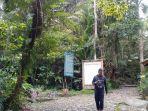 Pandemi, Satwa Langka di Gunung Gede Pangrango Bertambah dan Lebih Berani Keluar dari Habitat