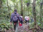 Taman Nasional Gunung Gede Pangrango, PIihan Tepat untuk Pendakian di Masa Pandemi
