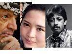 5 Tokoh Meninggal Mengenaskan karena Diracun, Munir, Yasser Arafat, Mirna Salihin, Banyak Misteri