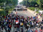 Tolak UU Cipta Kerja, 50.000 Buruh dari Banten Akan Kembali Gelar Unjuk Rasa di Depan Istana Negara