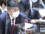 Presiden Tepco Holding Jepang Akan Kembalikan 30% Gajinya ke Perusahaan