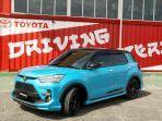 Toyota Bukukan SPK Raize 1.269 Unit