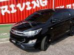 Toyota Innova TRD Sportivo Tampil Lebih Sporty, Begini Potensi Performanya