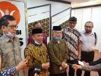 TP3 Sebut Temuan Atribut FPI dari Terduga Teroris Jakarta-Bekasi Bagian dari Operasi Intelijen